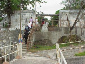 entering-san-lucas-island-costa-rica
