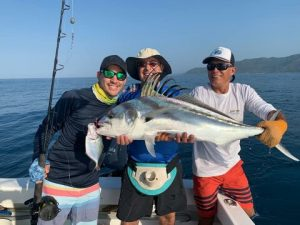 Costa Rica fishing tour