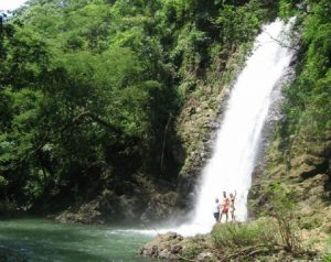 Montezuma waterfall tour