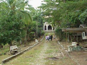 path-to-san-lucas-island-entrance