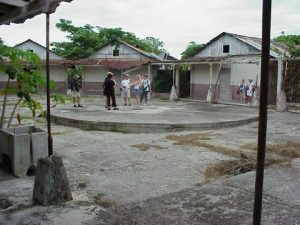 prison-yard-san-lucas-island-jail