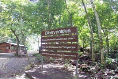Curu Private Reserve